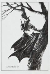 bernie wrightson - batman the cult 03