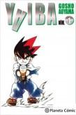 portada yaiba 1