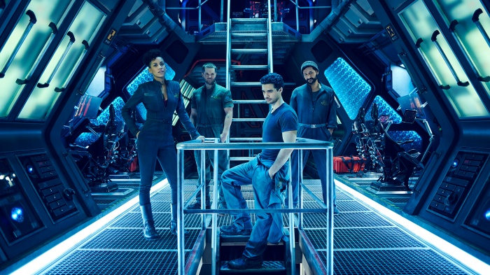 Ya es oficial: 'The Expanse' tendrá cuarta temporada en Amazon