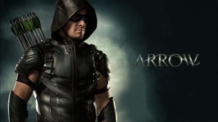 Arrow 000