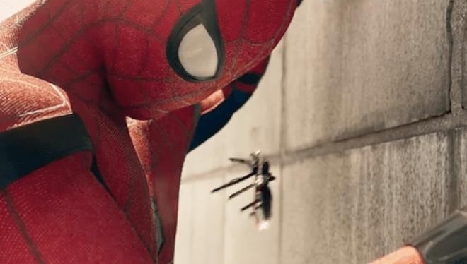Spiderman: Homecoming - tráiler 2