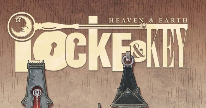 'Locke and Key' podría pasar de Hulu a Netflix