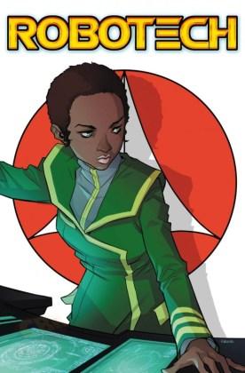 Robotech 1 Covers Titan Comics 006