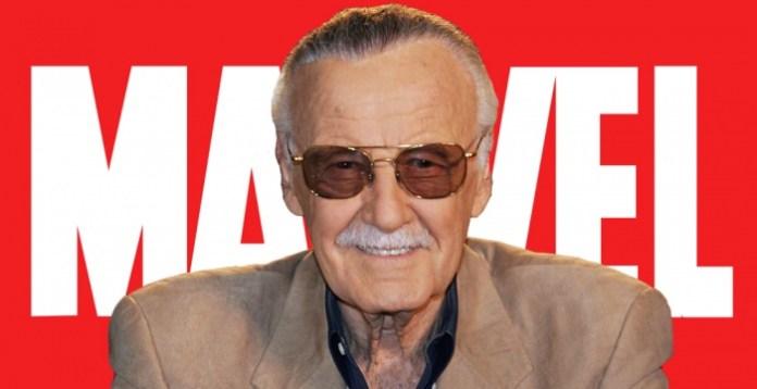 Stan Lee y Marvel 2