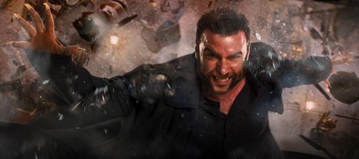 Una de las escenas eliminadas de 'Logan' hace referencia a Dientes de Sable
