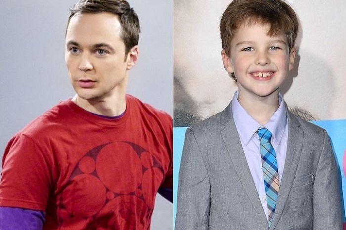 Presentado el primer avance de 'Young Sheldon'