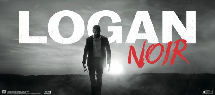 Tráiler de 'Logan Noir', la versión en blanco y negro de 'Logan'