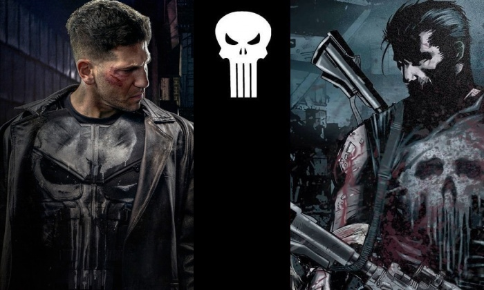 Ben Barnes habla sobre la primera temporada de 'The Punisher'