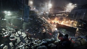 Tom Clacy's The Division Hasta el fin 003
