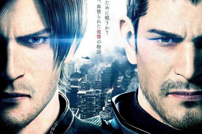 Nuevo avance de 'Resident Evil: Vendetta'