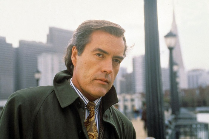 Fallece Powers Boothe
