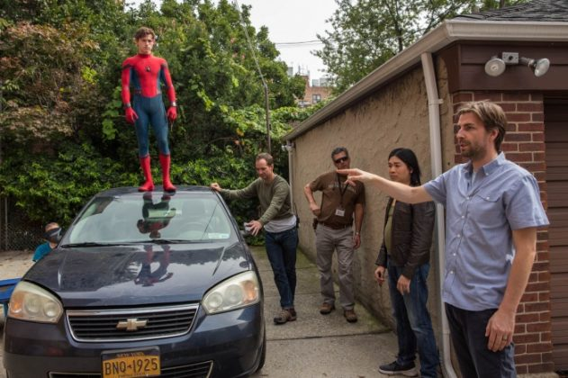 Primeras opiniones positivas de 'Spiderman: Homecoming'