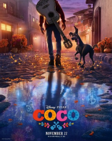 Nuevo tráiler de 'Coco'. El viaje de Disney y Pixar al mundo de los difuntos 003