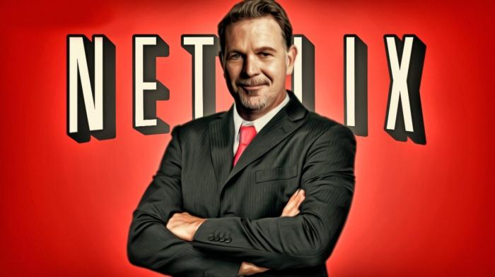 Netflix reconoce que Amazon es un competidor aterrador
