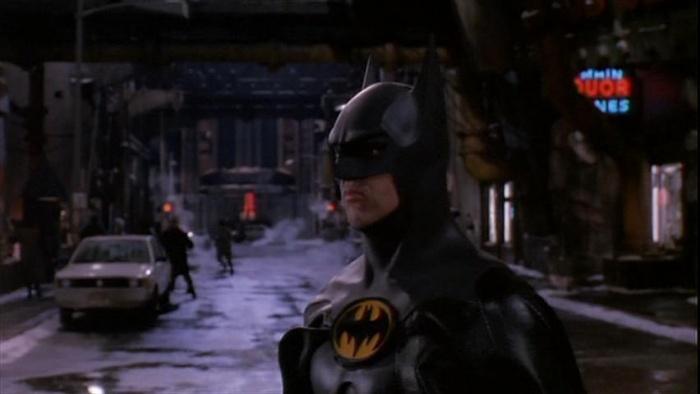 Batman Returns - Batman
