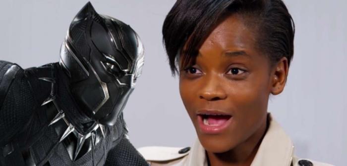 En 'Black Panther' el intelecto de unos de los personajes rivaliza con el de Tony Stark