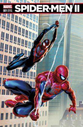 spider-men 1