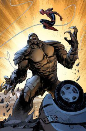 spider-men 5