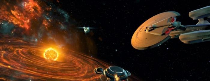 Análisis de 'Star Trek: Bridge Crew' (PlayStation VR)
