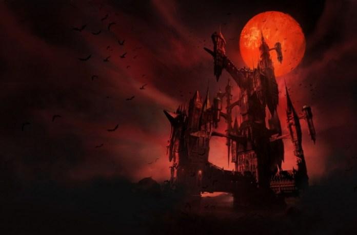 'Castlevania' renovada por una segunda temporada 001
