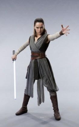 'Star Wars: Los últimos Jedi' Imagen filtrada 001