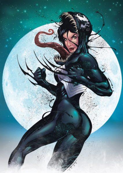 Un rumor afirma que 'Venom' podría basarse en el Universo Ultimate 004