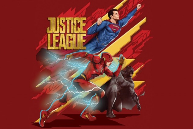 Desvelada la posible duración de 'Liga de la Justicia' (3)