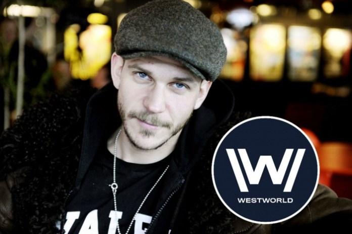 El actor de 'Vikingos', Gustaf Skarsgård, ficha por 'Westworld' (3)