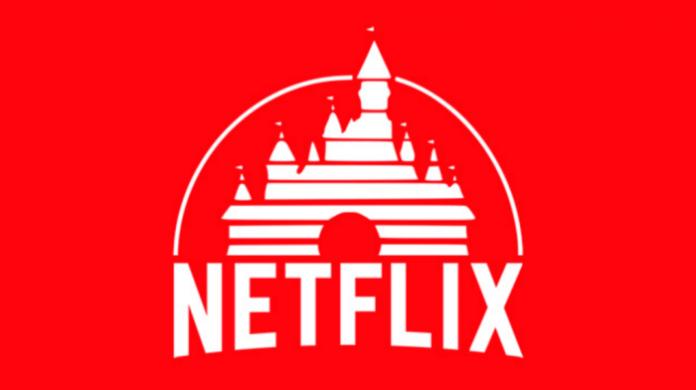 Netflix se queda sin contenido de Disney