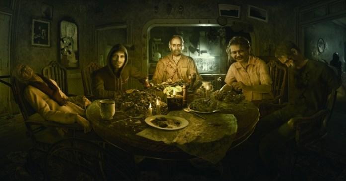 Capcom anuncia que Resident Evil 7 tendrá Gold Edition 2