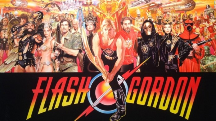 El reinicio de Flash Gordon sigue vivo y en fase de desarrollo 1
