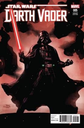 Star Wars Darth Vader 2