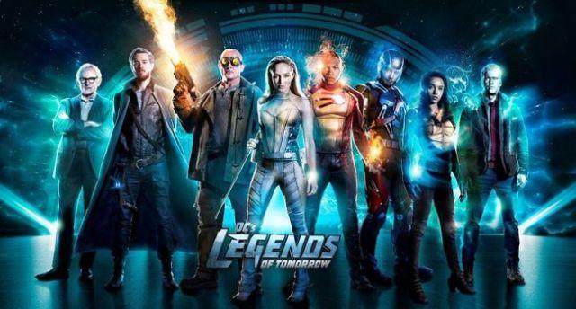 Uno de los protagonistas de 'Legends of Tomorrow' dejará la serie