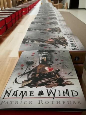 El nombre del viento #1