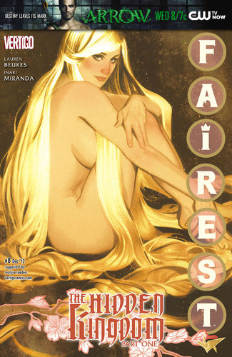 Fairest_Vol_1_8 - Greg Lockard - VGCómic