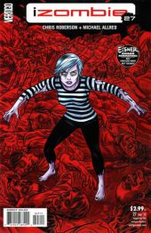 I,_Zombie_Vol_1_27 - Greg Lockard - VGCómic
