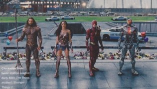 La liga de la Justicia #2