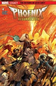 Phoenix Resurrection (3)