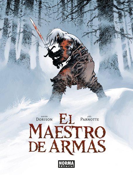 El Maestro de Armas Norma