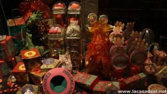 Artículos de Honeydukes, la tienda más dulce de Hogsmeade