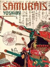 Tesoros de Japón Samuráis Satori