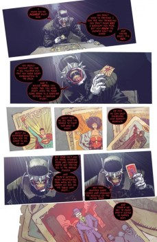 'The Batman Who Laughs' #1 1