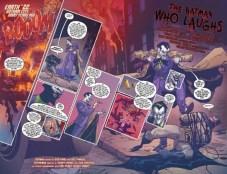 'The Batman Who Laughs' #1 2