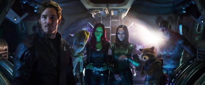 James Gunn corrige la fecha de estreno de Guardianes de la Galaxia Vol.3