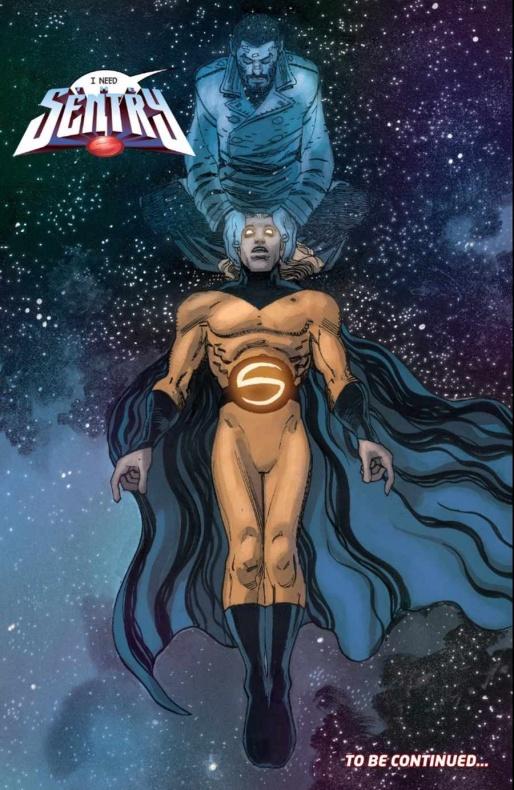 'Doctor Strange' #382 (1)