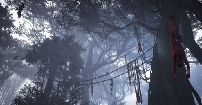Ghost Recon Wildlands Depredador (4)