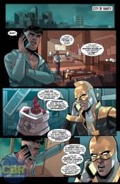 'Justice League of America' #21 1