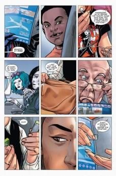 'X-Men Gold Annual' 6