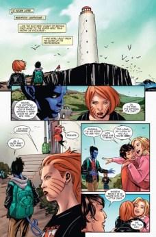'X-Men Gold Annual' 7