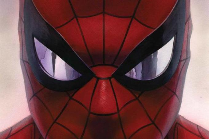 Dan Slott Spider Man